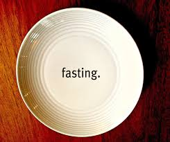 fasting pic